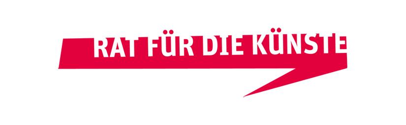 Rat für die Künste Logo